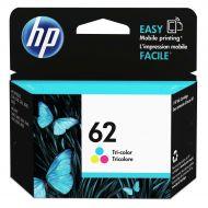 HP 62 Ink Cart Tri Colour C2P06AE (Pack 1)