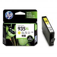 HP 935XL Inkjet Cart HY Yellow C2P26AE (Pack 1)