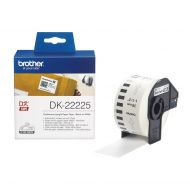 )Brother Paper 38mmX30.48M DK22225 (Pack 1)