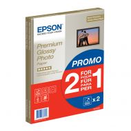 )Epson Prem Gloss Photo A4 C13S042169 (Pack 1)