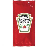 Heinz Tomato Ketchup Sachets PK200 (Pack 1)