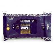 )Rough And Smooth Wipes (Pack Of 40)  (Pack 1)