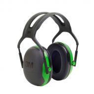 )Peltor X1 Headband Snr 27Db   (Pack 1)