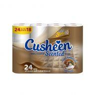 Cusheen Lux Wht 3Ply Quilt Tissue Pk24 (Pack 1)
