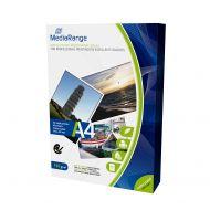 MediaRange IJ Ph/PaperA4 Matt 130g PK100 (Pack 1)
