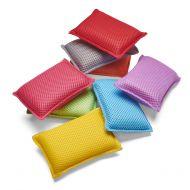 Addis Microfibre Cloths PK8 517394 (Pack 1)