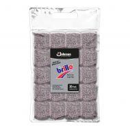 Brillo Soap Pads Jumbo Prof PK20 75856 (Pack 1)