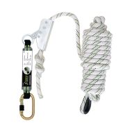 )Fall Arrester On Kernmantle Rope 10M (Pack 1)