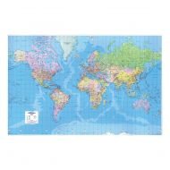 Map Marketing Giant World Map GWLD (Pack 1)