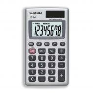 Casio HS8Calculator LCS/ERS/HS8V-S-UH  (Pack 1)