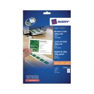 Avery Bus Cards All Printers C32011-25uk (Pack 1)