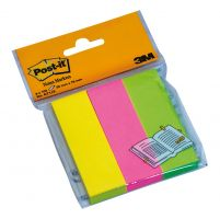 Post-It Note Markers 671/3 (Pack 1)