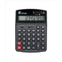 5 Star Calculator DT12D/762/12 (Pack 1)
