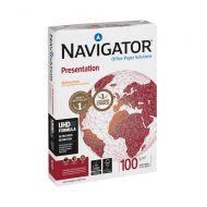 Navigator A4 Presentation Paper 100gsm White (Pack of 2500)