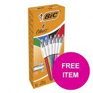 BIC4ClrShnBptMA free PostitArrow Jan3/20 (Pack 1)