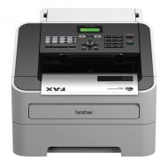 Brother FAX-2840 Laser Fax FAX2840ZU1