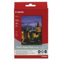 Canon SG-201 Semi-Gloss Photo Paper Plus