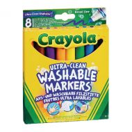 Ultra Clean Washable Markers Pk48