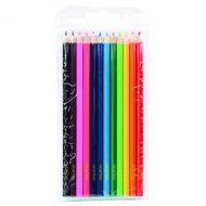 Graffico Coloured Pencil Pk12