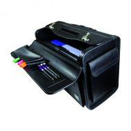 Monolith Rolling Pilot Case PVC Blk