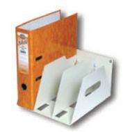 Rotadex 3-Part L/Arch Rack Smoke Wht