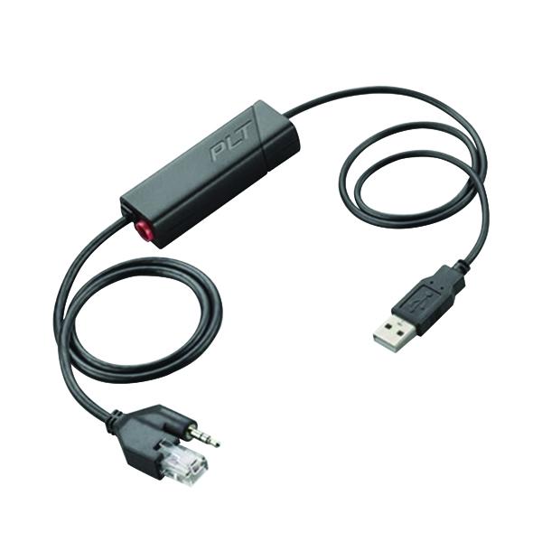 Plantronics APU72 Electronic Switch