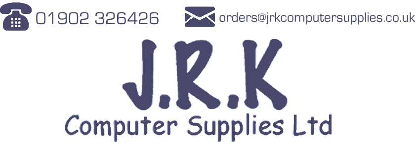 JRK Computer Supplies